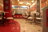 Ice Cream Parlours In Rajkot